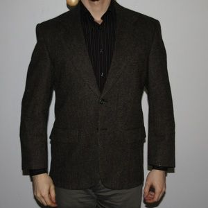 Blazer - Cricketeer (Wool/Lambswool)